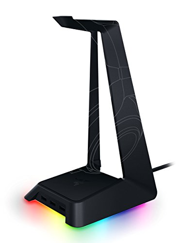 Razer Base Station Chroma - Soporte para auriculares - Iluminación...
