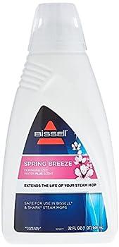 Best bissell steam mop water Reviews