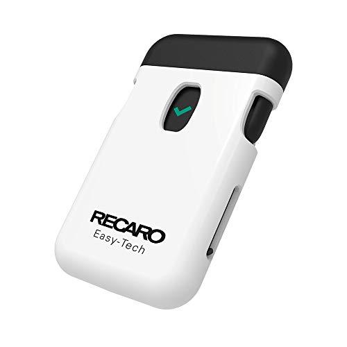 Recaro Kids, Dispositivo Anti Abbandono Universale Easy-Tech, 3 Livelli di Allarme per la Massima Sicurezza, Compatibile con Tutti i Seggiolini Auto, Sistema Conforme al D.M. n. 122 del 2/10/2019