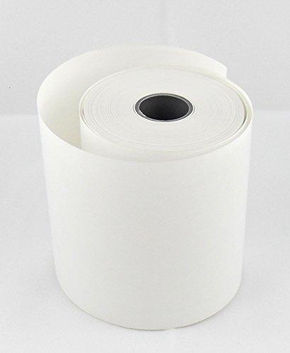 Heipa F721005 Thermorollen 57x45x12/25m, 55g/qm Inh.5, weiß