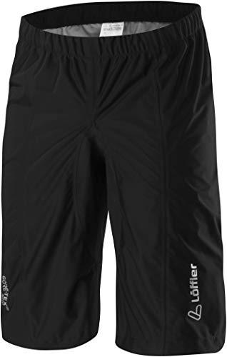 LÖFFLER Bike Shorts GTX Active Unisex - 21761 - Gore-Tex Regenhose
