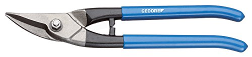 Gedore Cisaille pour contornare 250 mm – 421025