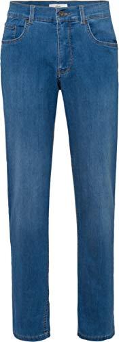 BRAX Herren Jeans Cooper Regular Fit Stoned Blue (81) 33/34