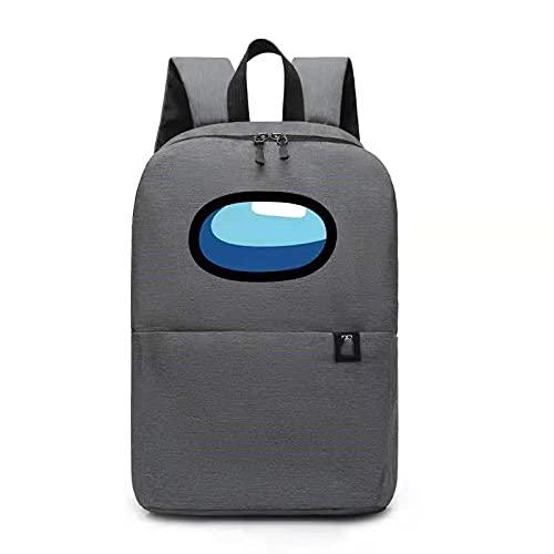 Mochila de hombro para niños, ideal para aliviar la carga, gran almacenamiento, mochila escolar, bolsa para ordenador, escuela primaria y secundaria, Hero Image