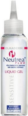 Elkaderm Neutrea Portions-Set, je 50ml Shampoo, Sprüh-Kur, Fön-F