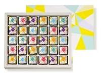 【tissage】ミルフィーユギフト 30個入り バニラx6 キャラメルx6 ストロベリーx6 アールグレイx6 ヘーゼルナッツx6