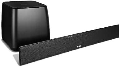 Polk Audio Surroundbar IHT 3000 Home Entertainment System (Black)