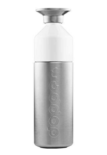 Dopper Pure White - Botella para agua 800 ml 7243-U