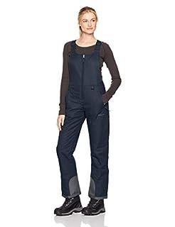Arctix Women's Essential Insulated Bib Overalls, Blue Night, X-Large/Regular (B01EFJURNQ)   Amazon price tracker / tracking, Amazon price history charts, Amazon price watches, Amazon price drop alerts