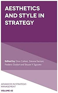 Aesthetics and Style in Strategy