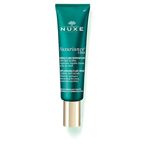 Nuxe Nuxuriance Ultra C¨Me-Fluide Redensifiante Anti-¢Ge 50 ml - 50 ml