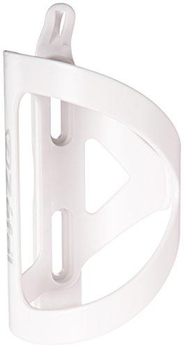 Zefal WIIZ Side Mount Bottle Cage (White)
