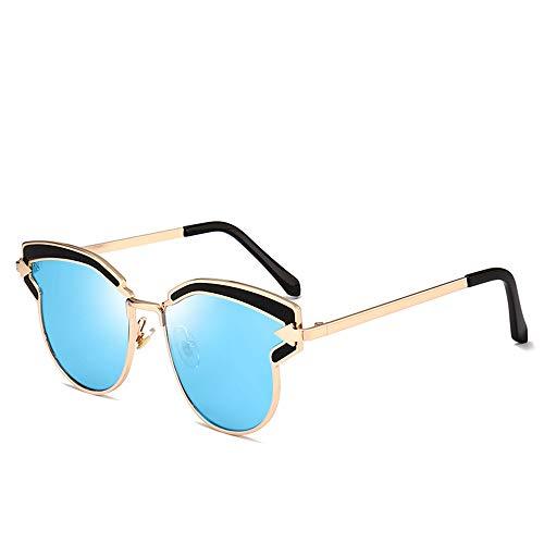JLC Gafas de Sol Hombre Mujer UV400 Protección Gafas de Sol Polarizadas