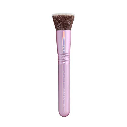 Sigma Beauty Professional Kabuki Makeup Brushes (F80 Flat Kabuki Limited Edition)