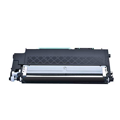 DEVB Compatible para W2070a W2071a W2072a W2073a Cartucho de tóner, de Alto Rendimiento, 150a Usado En HP Color Laser MFP 178nw MFP láser Color 179fnw. Black