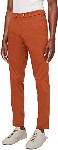 Lululemon Commission Pant Classic 34L - DKTE (Dark Terracota) Size 30 Red