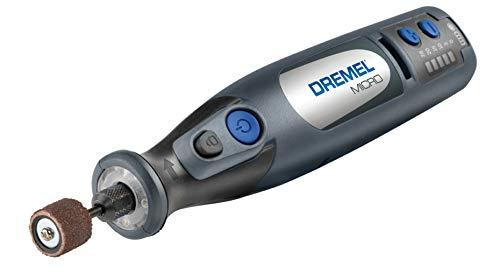 Dremel(ドレメル) バッテリーミニルーター MICRO