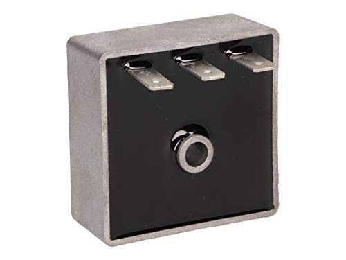 Spannungsregler Elektronische Zündung CDI 12V kompatibel mit Hercules Sachs Zündapp Kreidler Puch KTM