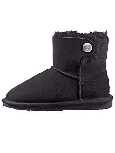 EMU Australia Ore Black W11788BLK, Boots - 37 EU