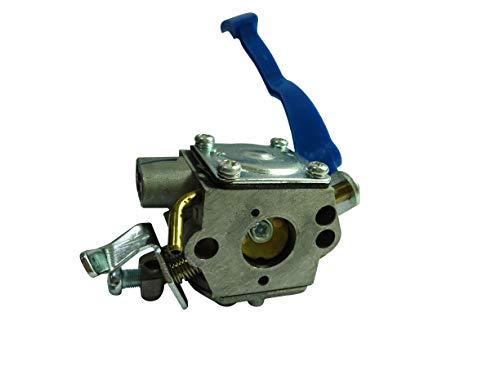 Carburateur voor Husqvarna Poulan 125B 125BX 125BVX Bladblazer vervangt 545102601 ZAMA C1Q-P27