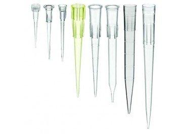 UR-300SC, Pipette.com Universal Tips, 10-300 µl Racked, Sterile tips, 96 tips/rack, 6 racks/pack, 8 packs/case, (CASE OF 4,608 TIPS)