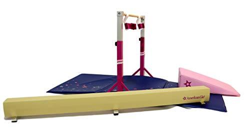 American Girl Gymnastics Set - MY AG 2013
