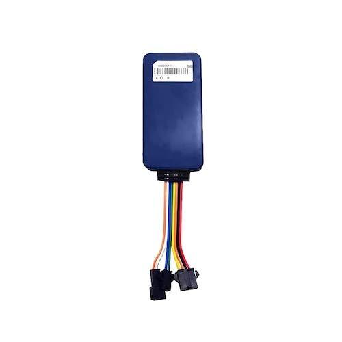 HaiMa Localizador Gps Del Coche Monitoreo De Voz Gps Beidou Compatible Dispositivo De Seguimiento De Posicionamiento Rápido - Dispositivos Y Cables