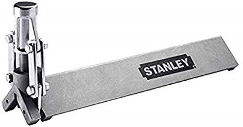 Stanley 116132 29 x 29mm Corner Bead Clincher without Mallet