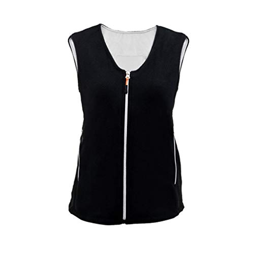 Wuzhengzhijia Polar Fleece Heating Vest, Usb Charging Heating Vest Electric Heating Vest Heating Suit. Heated Clothes Keep Men and Women Warm in Winter, Used for Outdoor Motorcycle Riding and Hunting