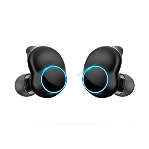 JLC Bluetooth Auriculares Binaural Impermeable Inalámbrico Estéreo Cargando Auriculares Deportivos