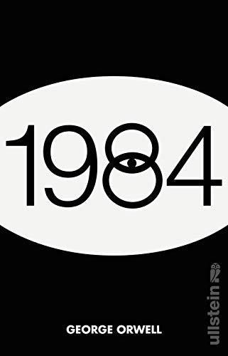 1984 von George Orwell als Taschenbuch