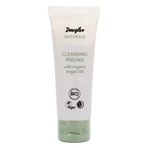 Douglas Naturals Hautpflege 860251 Gesichtsreinigung Gesichtspeeling Cleansing Face Peeling 75 ml