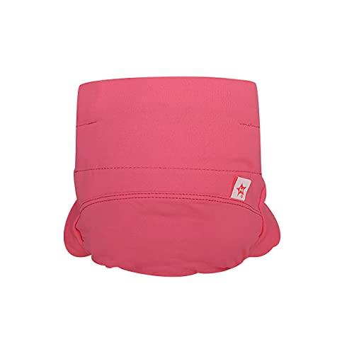 Couche T.MAC lavable - réutilisable Hamac saine pour bébé et l'environnement - Coloris : Falbala - Taille S (4-8 kg)