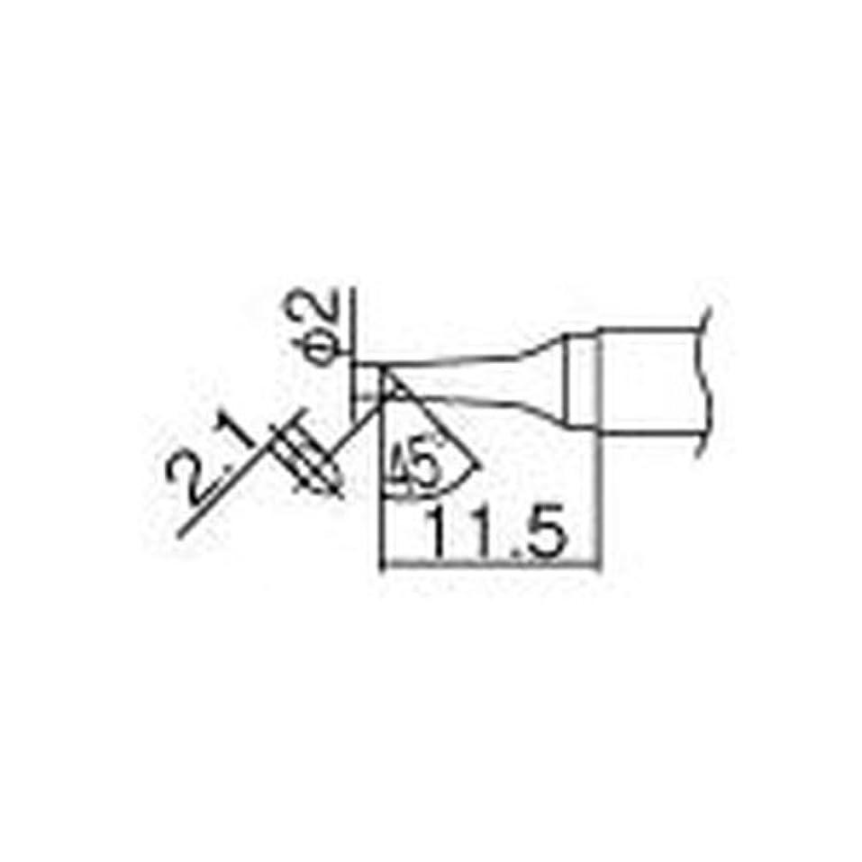 理論海上回路白光 コテサキ/2BCガタメンノミ T12-BCF2