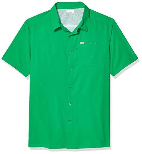 Columbia Slack Tide Camp Camisas para Hombre