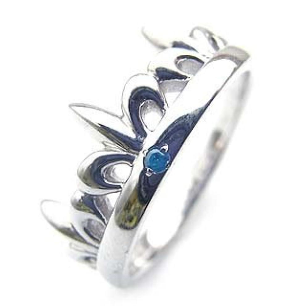グリット絶えず保険をかける(Brand Jewelry with me.) シルバー リング #21