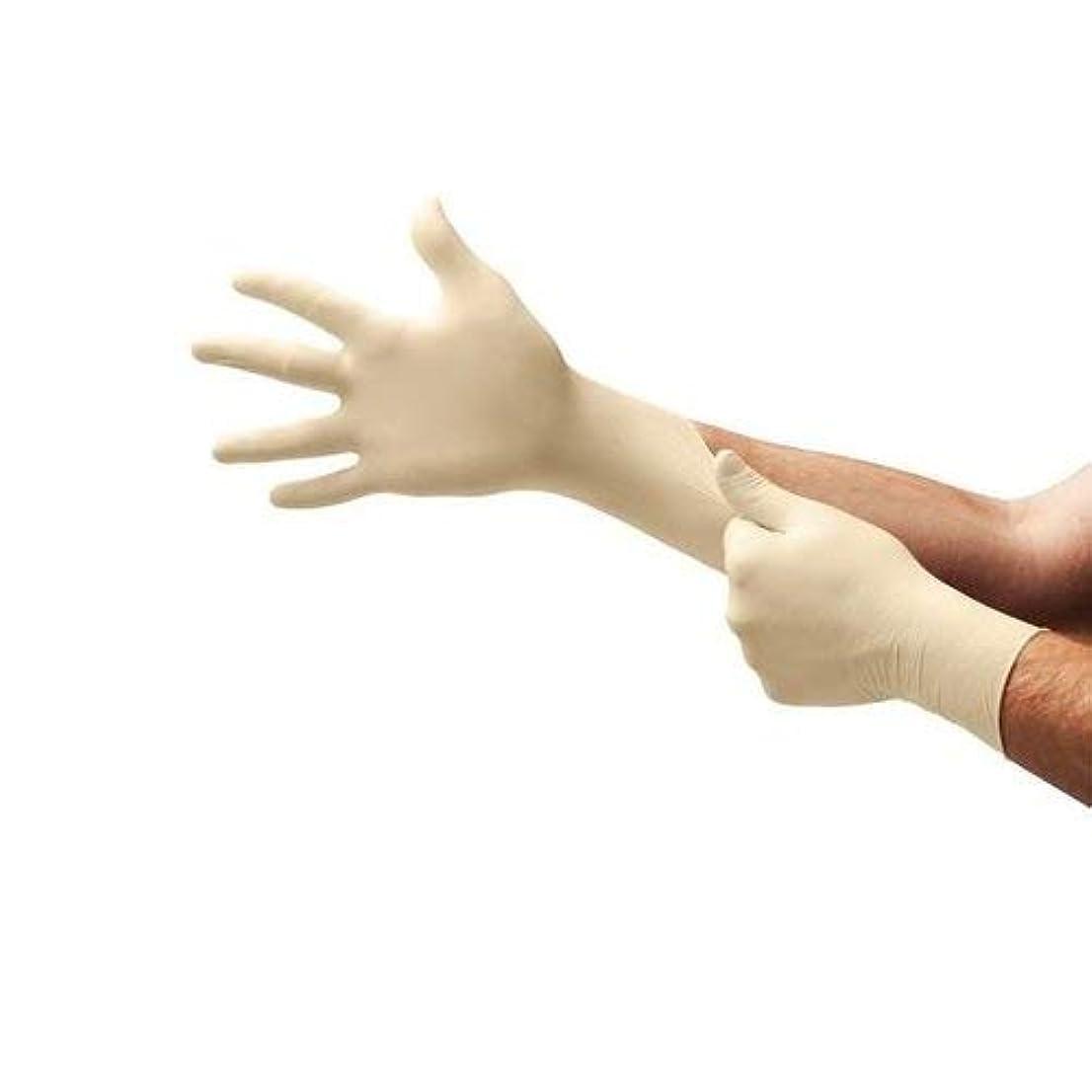 季節偏見環境保護主義者Microflex EV-2050-M Gloves,Exam,Evolution One,Powder-Free,Medium 10
