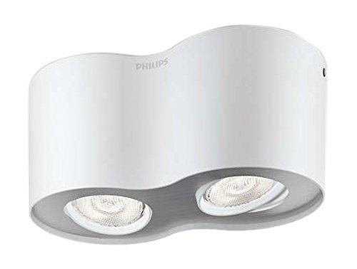 Philips Spot LED Blanc Phase Luminaire d'intérieur