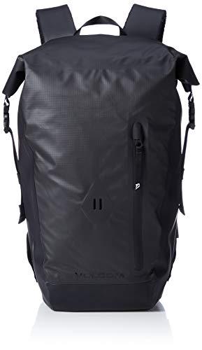 [ボルコム] リュック 25L (ロールトップ) [ D6511900 / Mod Tech Dry Bag ] 大容量 防水 バッグ BLK_ブラック One Size
