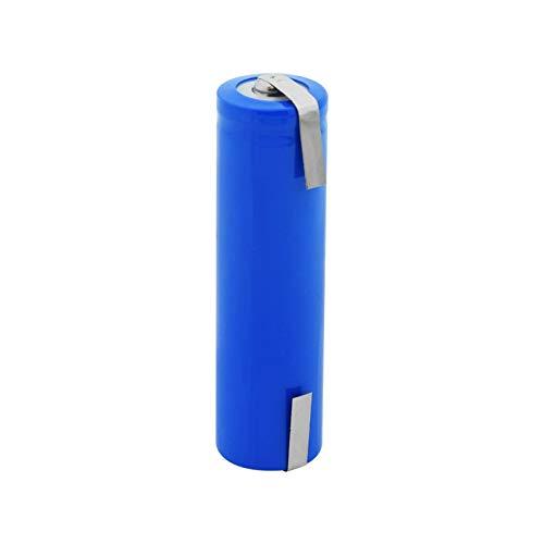 NHFGJ 18650 Batería De Litio 2800 Mah 3,7 v Cigarrillo ElectróNico Recargable De Alta Descarga De Alta Corriente DIY para Linterna Led 1PCS