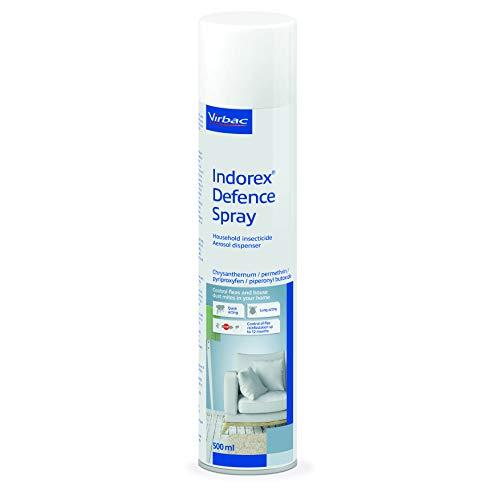 Virbac Indorex Defence Spray 500 ml (förpackning med 1)