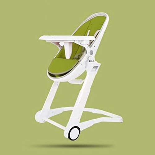 MASODHDFX Ei Ontwerp Kinderstoel, Verstelbare Baby Kinderstoel, Multifunctionele Rockchair Rocker