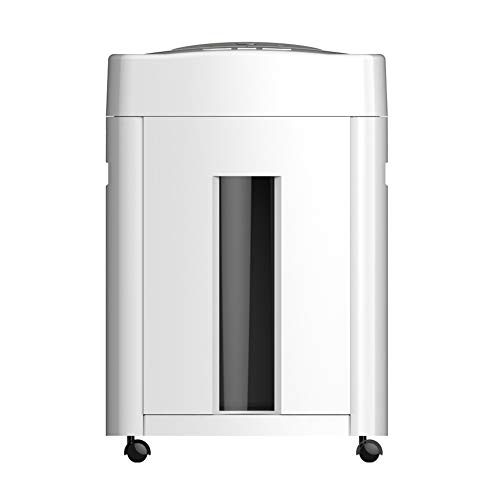 Lowest Price! Paper shredders for home use Credit card shredder Shredders for office Cross-Cut heavy...