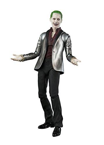 Bandai Tamashii Nations S.H. Figuarts The Joker Suicide Squad Action Figure