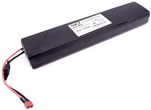 SXT Scooter Lithium-Ionen-Akku 36V / 14Ah Akku Ersatzakku Batterie