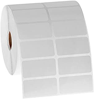 Paper labels for thermal transfer printers 2