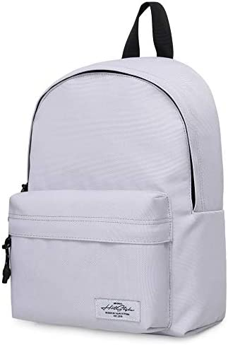HotStyle SIMPLAY 12 Small Backpack for Girls Women Mini Classic Bookbag Cute for Everyday Plain product image