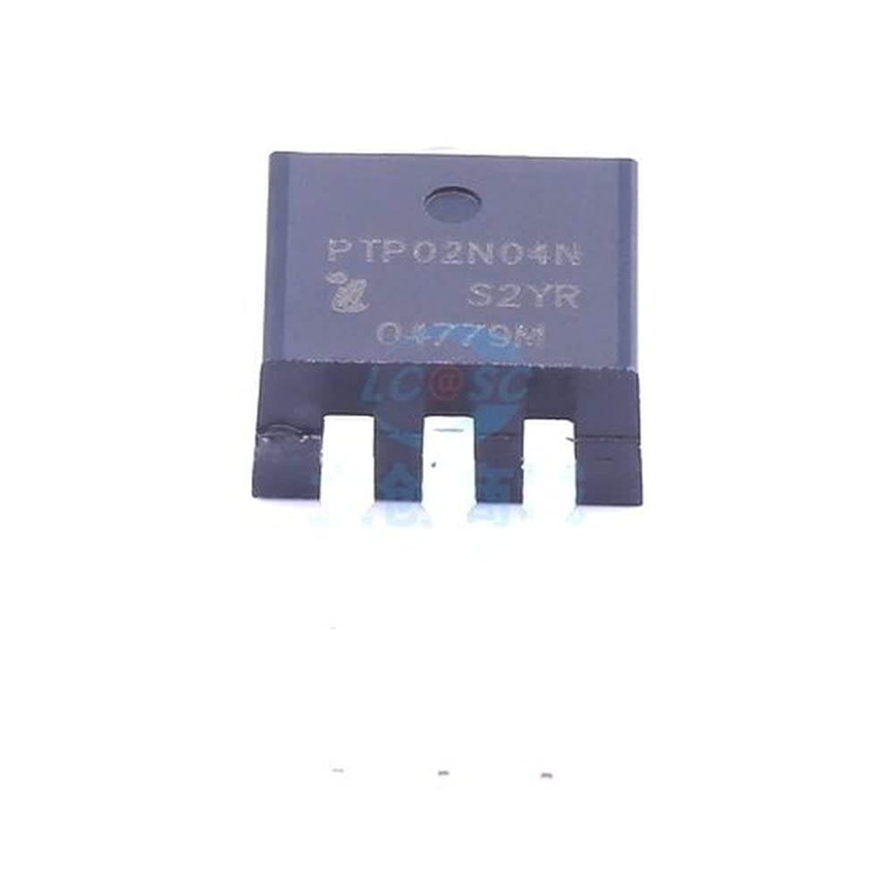 2 Pcs MOSFET Surprise price PTP02N04N Manufacturer direct delivery TO-220