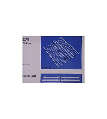 Filtex - Escurreplatos plastificado para Armario, código PTS86