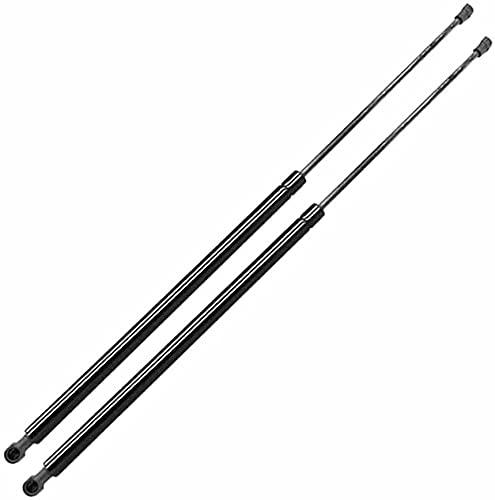 2 Piezas Coche Compuerta Trasera Elevador Soporte Bar Rod para Citroen Xsara Picasso 1999-2009, Maletero Amortiguadores Muelle de Gas Varilla Hidráulica Amortiguación Accesorios